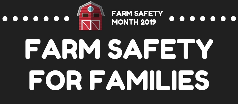 Farm Safety Sidebar
