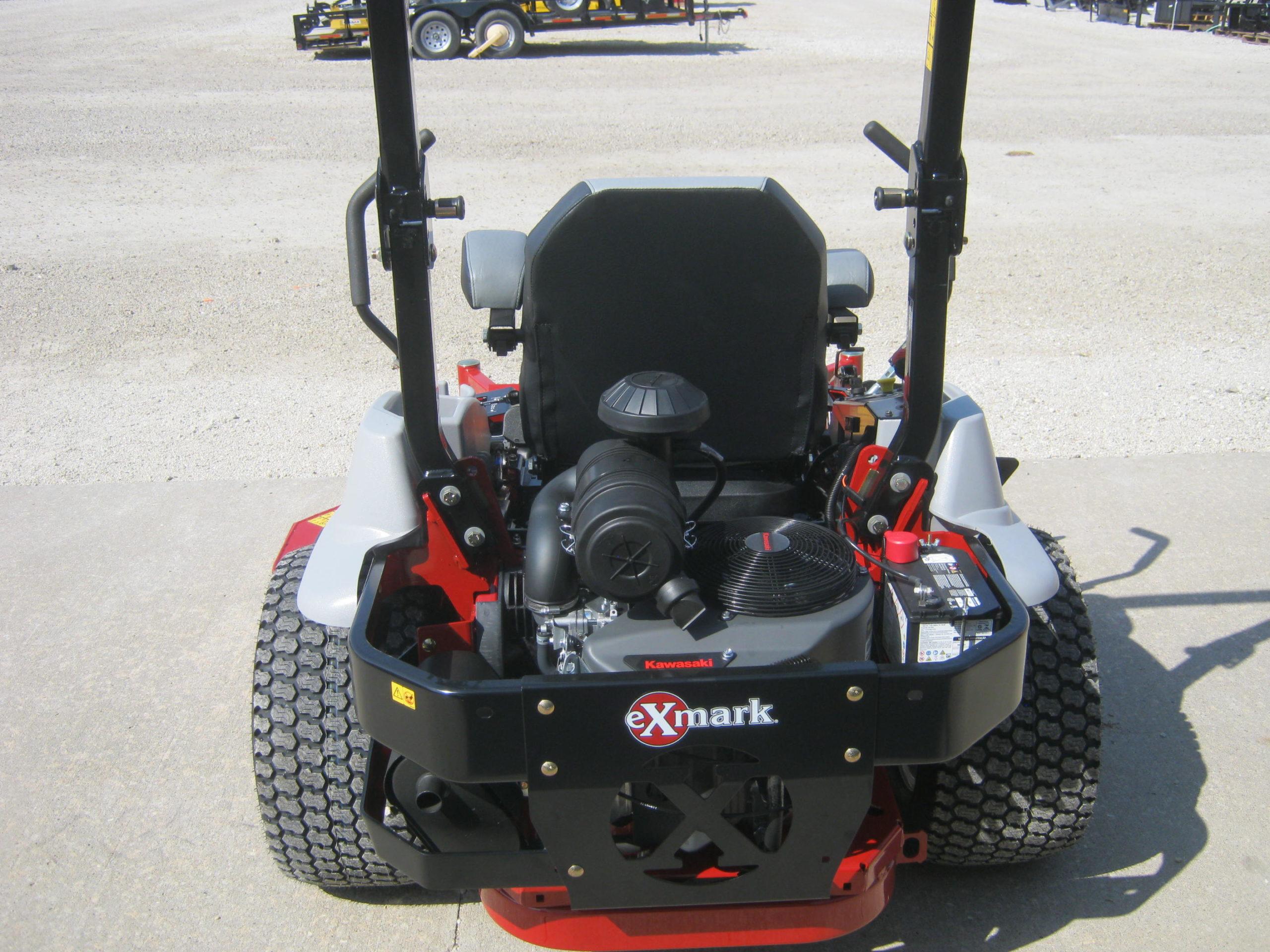 Exmark Lazer E 60″